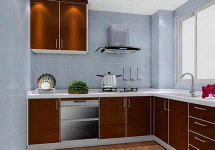 厨房装修效果图   4,厨房装修